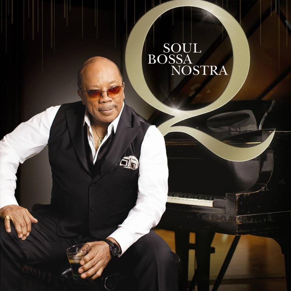 Quincy's Music